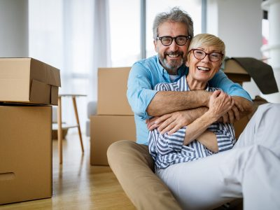 Senior-Friendly Guide to Downsizing in 2021