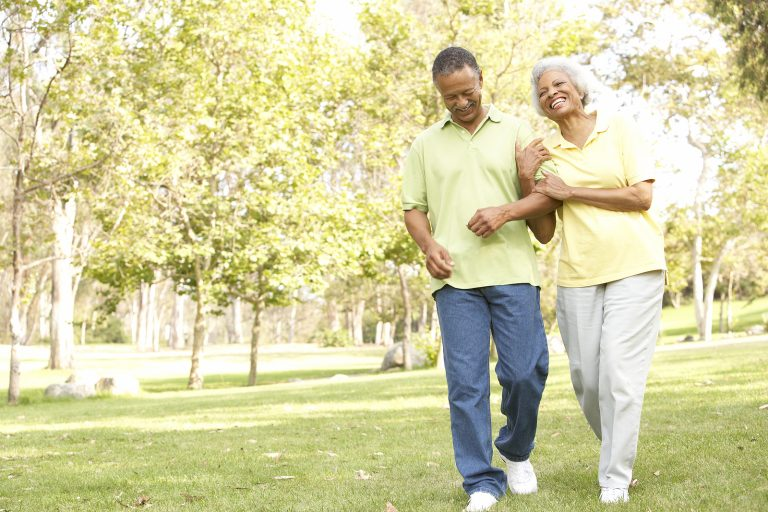 Benefits of Living in an Active Adult Community