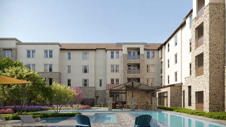 Resort-Style Amenities at RiverWalk Flats That Will Make Your Life More Enjoyable
