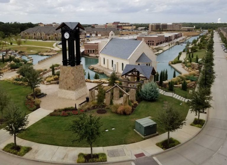 Is Flower Mound, Texas A Good Place to Live?