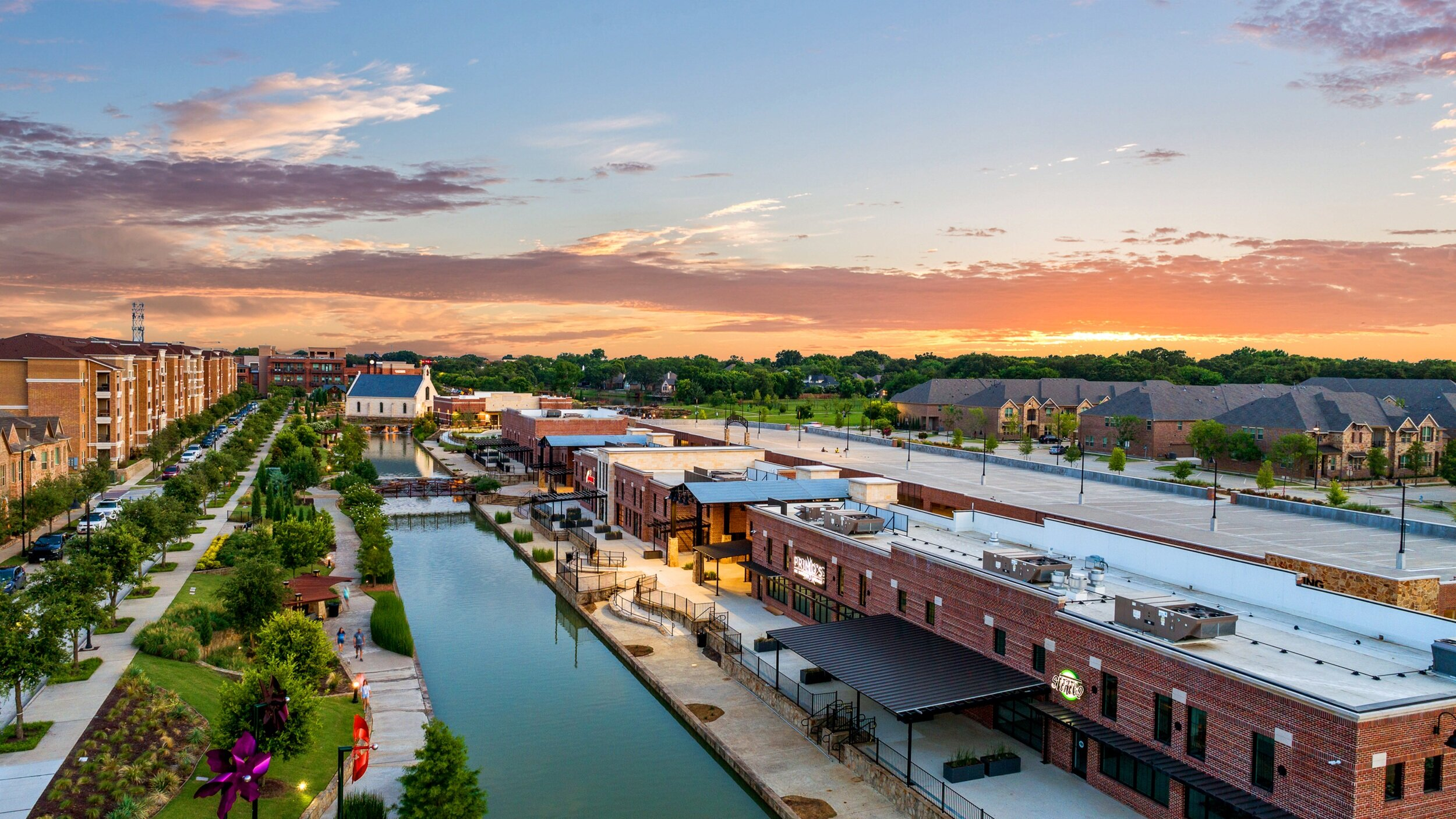 Top 10 Things to Do in Flower Mound, Texas [Updated for 2021]